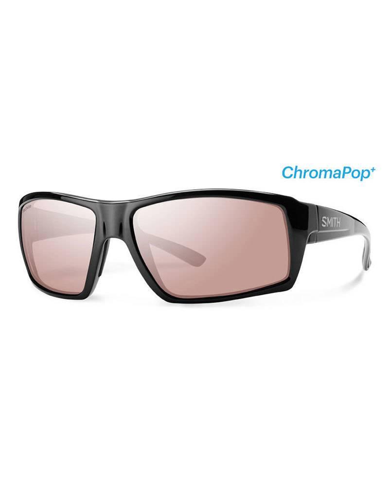 Smith Optics Smith Challis Matte Black ChromaPop Ignitor Lens