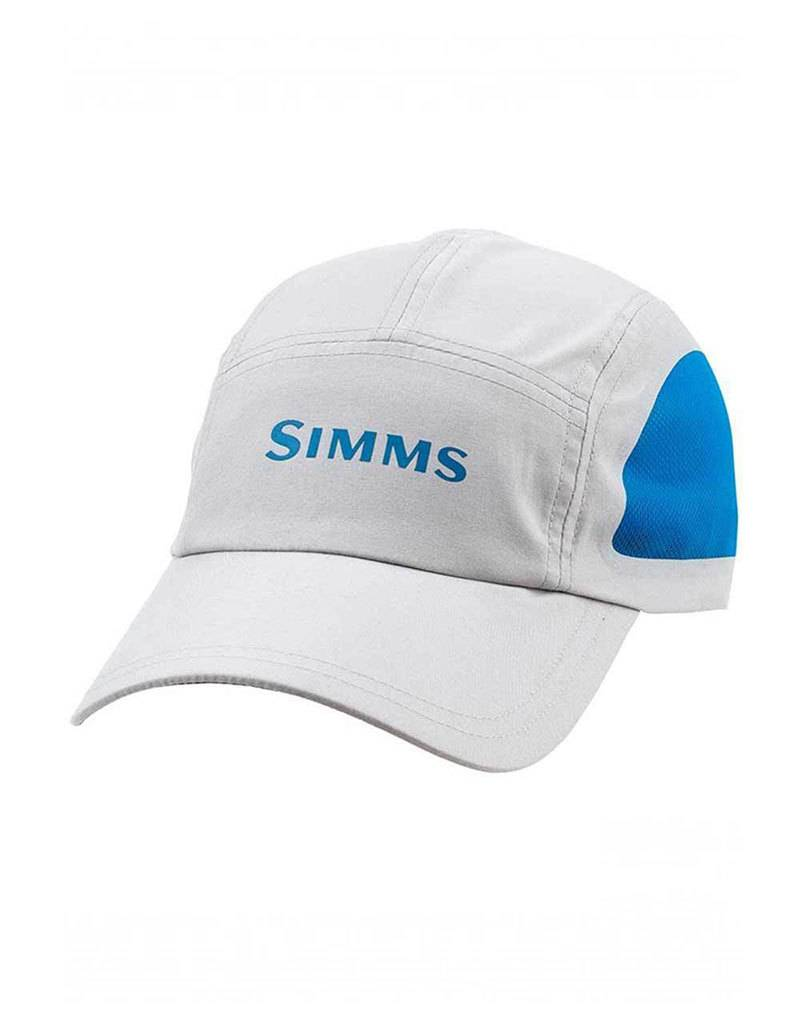 Simms Microfiber SB Cap Grey