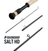 Sage SALT HD