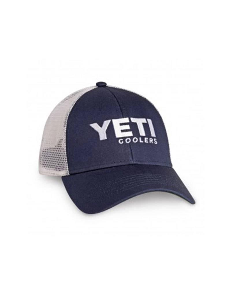 Yeti Hat Traditional Trucker