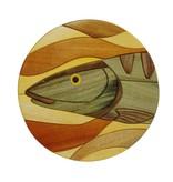 Don Yoyi Fish Trivet