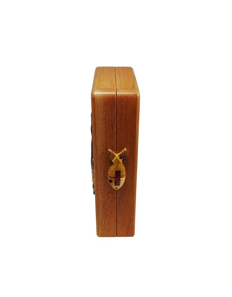 Don Yoyi Box Tarpon