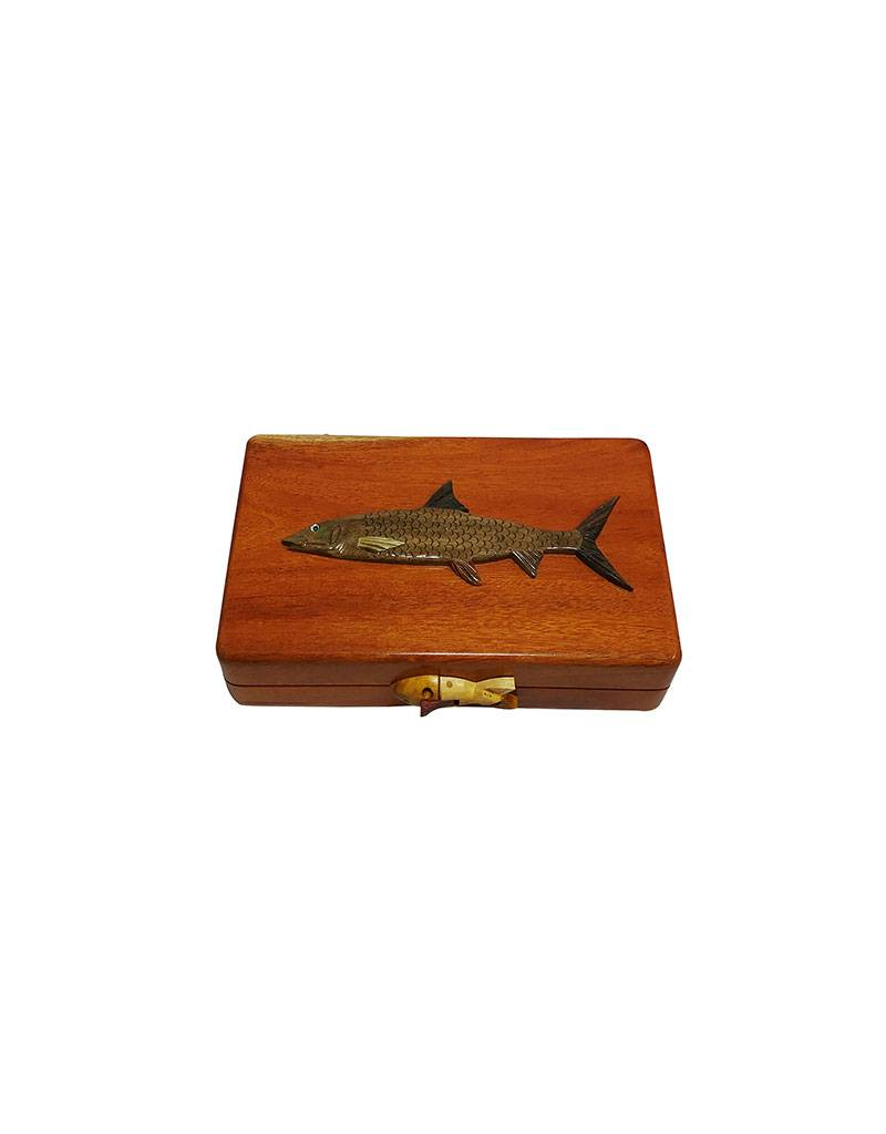 Don Yoyi Box Bonefish