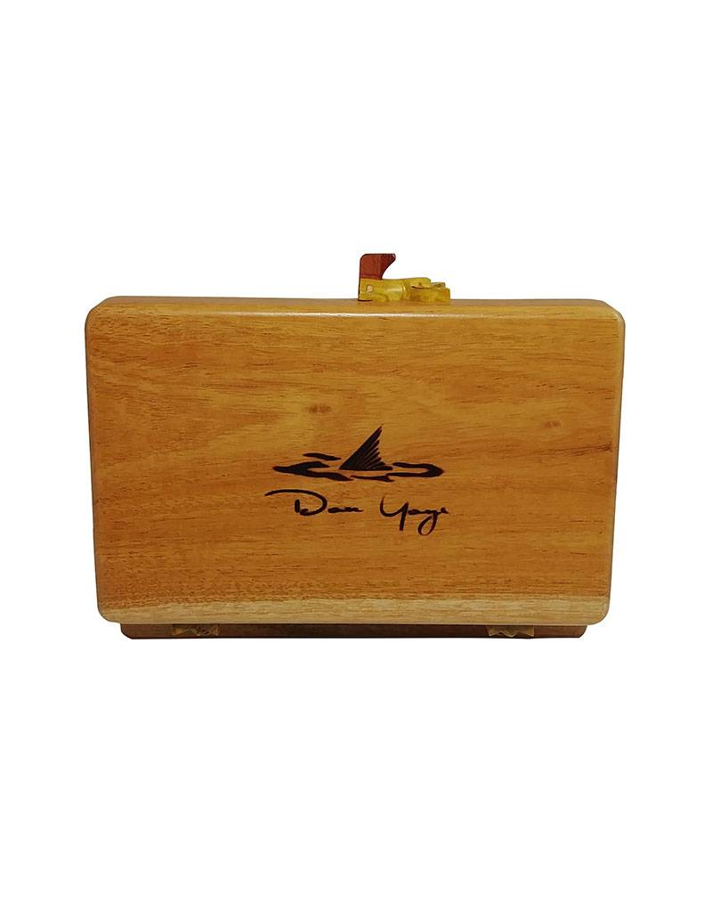 Don Yoyi Box Permit