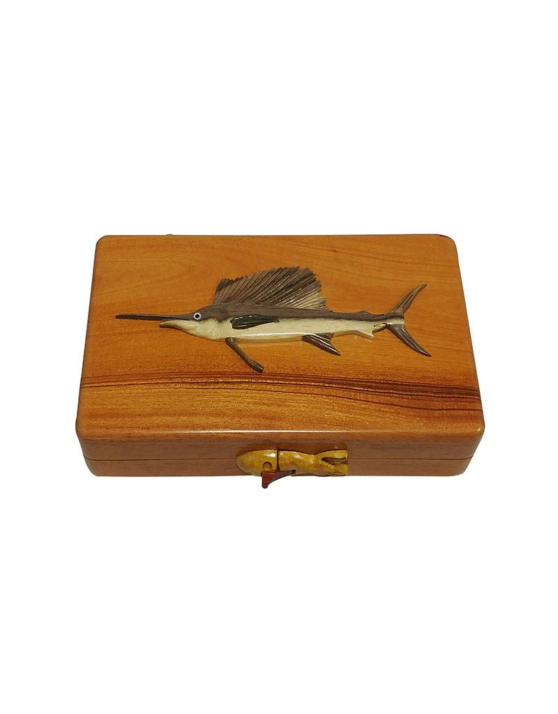 Don Yoyi Box Sailfish