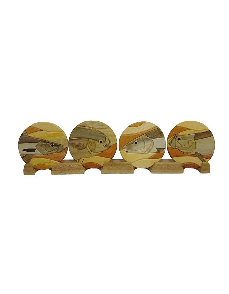 Don Yoyi Coasters