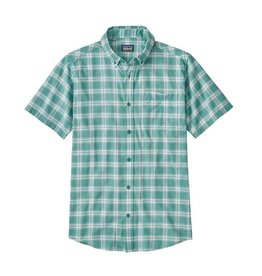 Patagonia M's Lightweight Bluffside Shirt