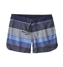 Patagonia W's Wavefarer Boardshorts- 5 in.