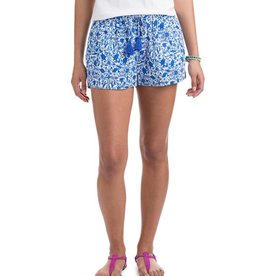 Vineyard Vines Bahamas Otomi Pull On Short