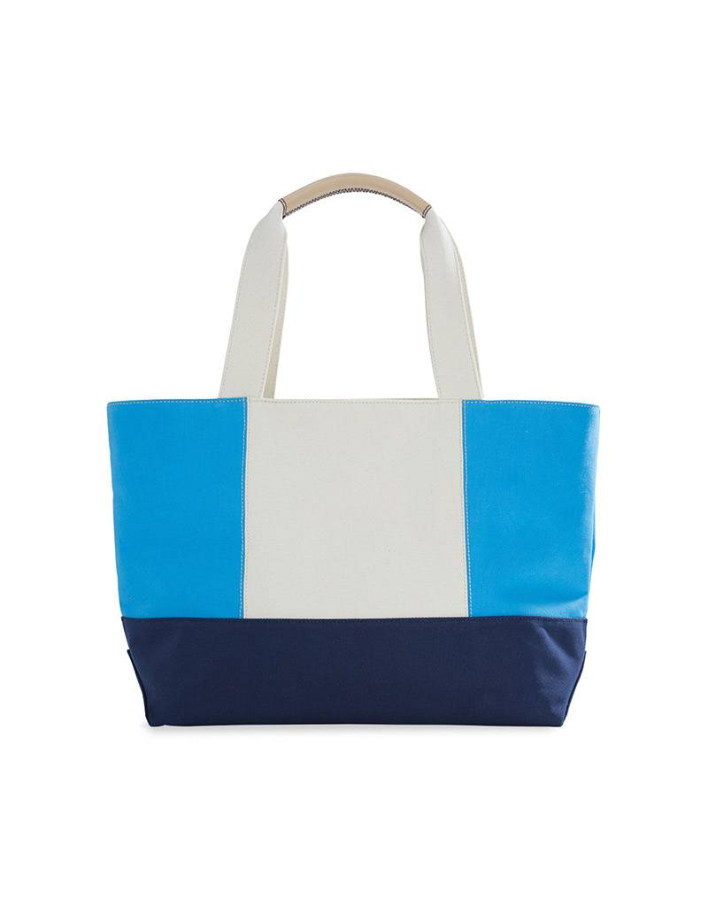 Vineyard Vines Colorblock Tote