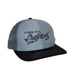 FKO Logo Richardson Trucker Hat