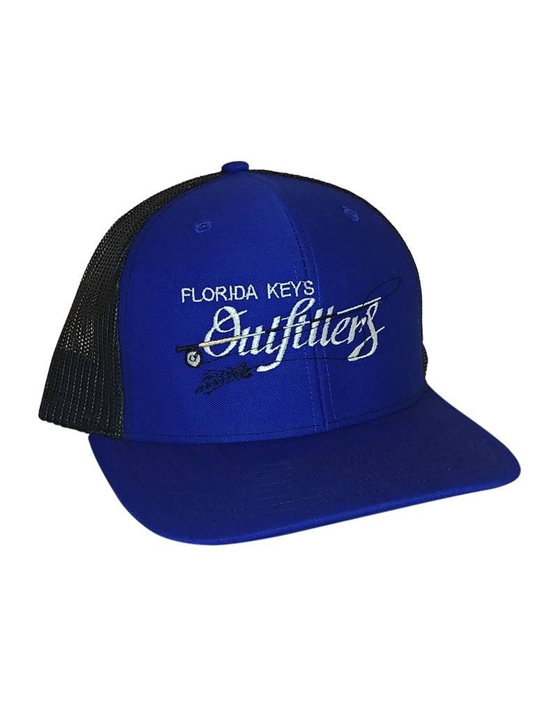 FKO Logo Richardson Trucker Hat -
