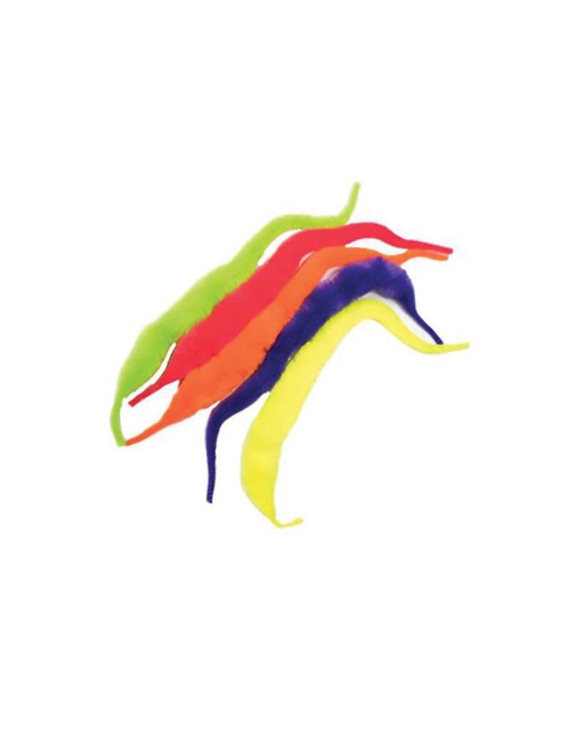 Mangum's Dragon Tails