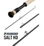 Sage Salt HD Demo Rods