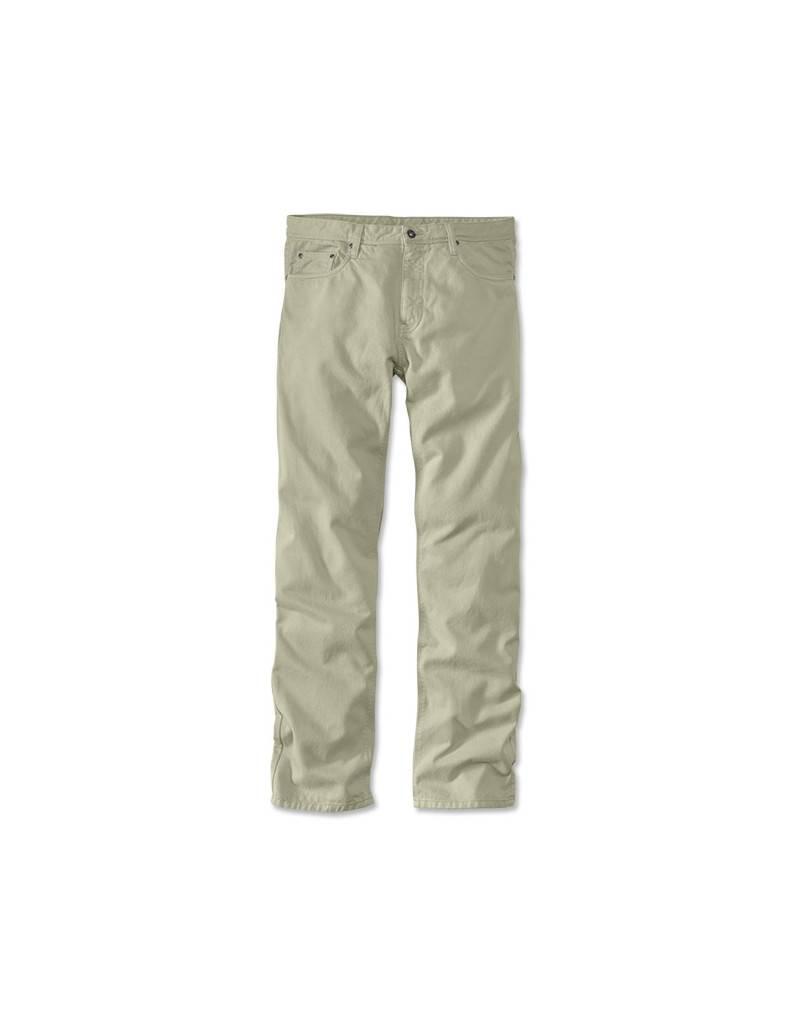"Orvis 5 Pocket Stretch Pant 32"""
