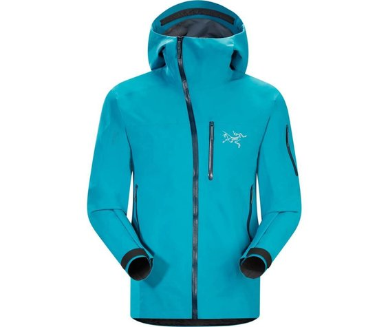 Travel Agency Arcteryx Sidewinder SV Jacket