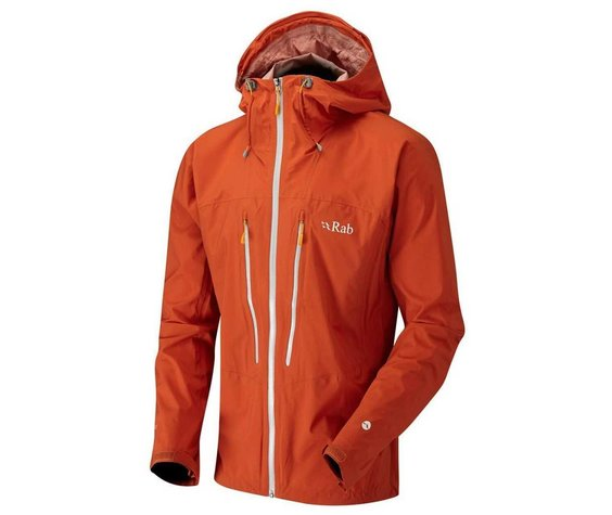Tourist Agency Rab Spark Jacket
