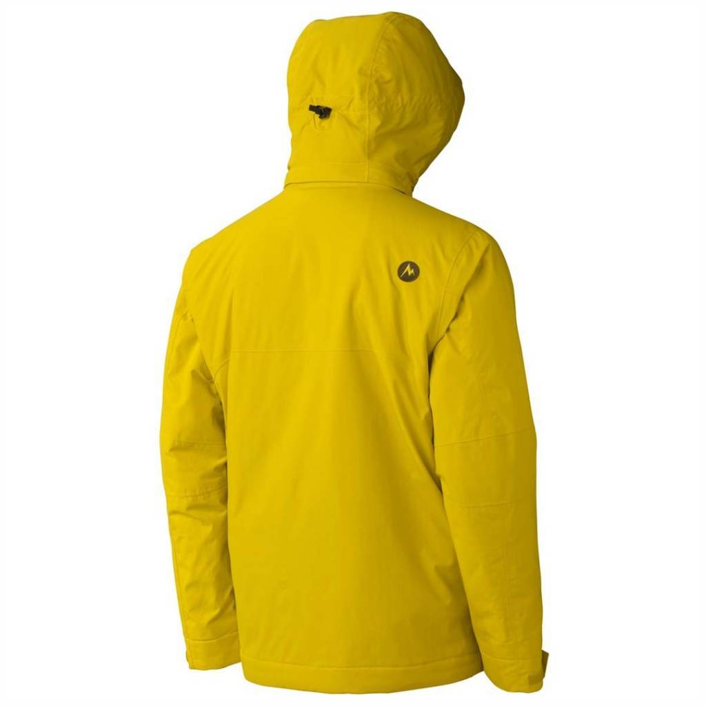 Around World Rab Stretch Neo Jacket