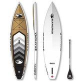 "Travel Agency Epische Kuda Bamboo 11 '1 ""Package"