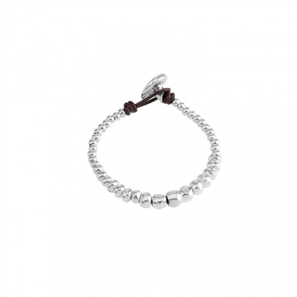 Unode50 I'm Rolling bracelet