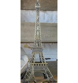 Peacock Park Design Eiffel Tower 19""