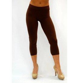 Simi Sue/Urban Mangoz Capri Legging Plus