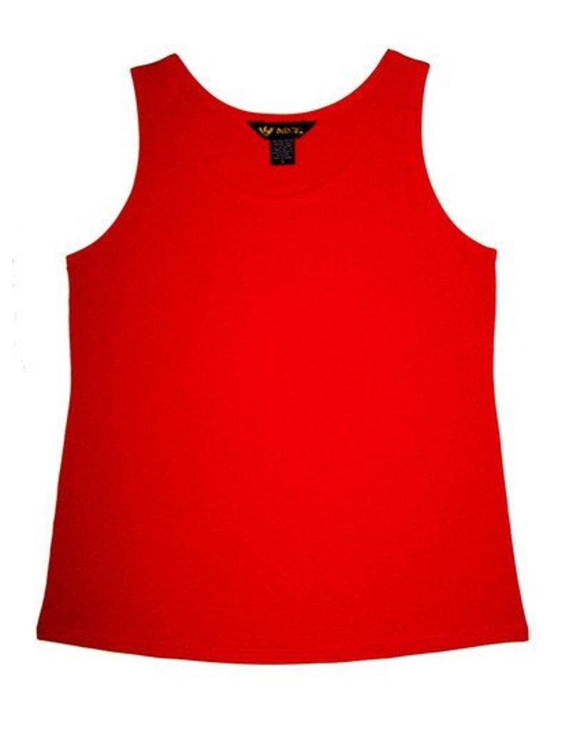 Tank to Match O/S Skirt