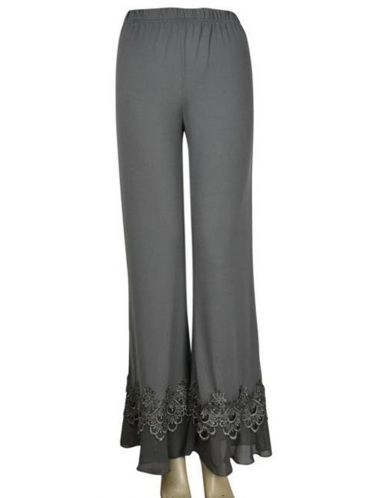 Pretty Angel Lace Bttm Palazzo Pants