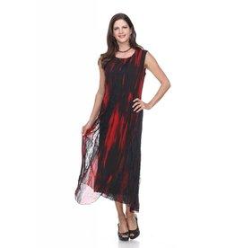Slvlss Mesh Overlay Dress