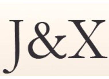 J & X