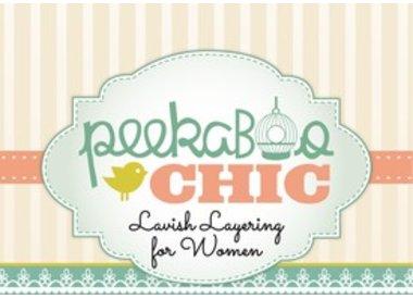 Peekaboo-Chic