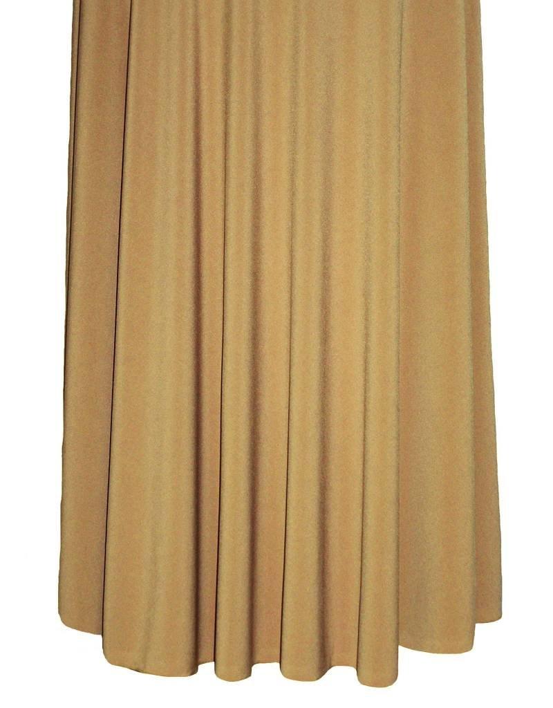 "Valentina Signa One-Size Long Skirt - 34"""