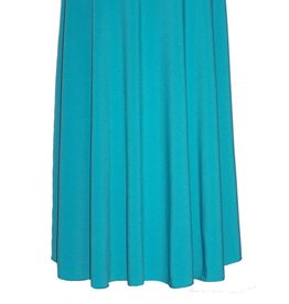Valentina Signa One-Size Long Skirt - 34""