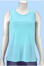 Pretty Woman Solid Tank Top