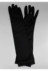 Golden Stella Long Gloves