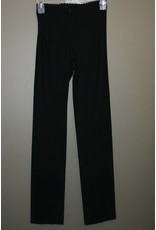 Klaveli Front Slit & Zip Pants