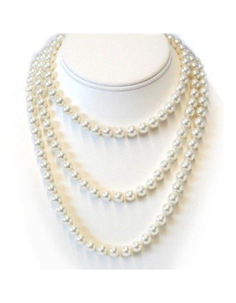 Sweet Romance Long Pearls - Cultura