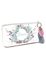 Papaya Accessory Pouch Blooms Small