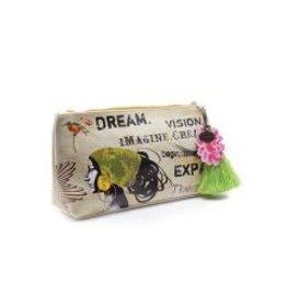 Papaya Accessory Pouch Dream Small