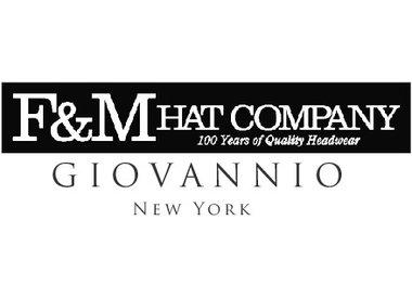 F&M Hat Company/Giovannio