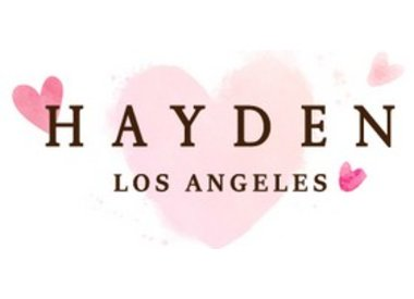 Hayden Los Angeles