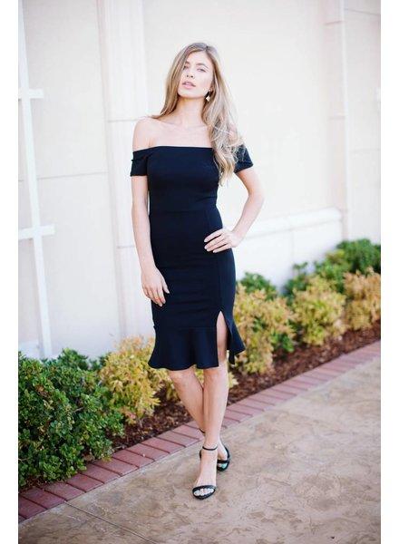 Cocktail Hour Dress