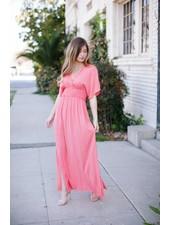 Coraline Kimono Maxi