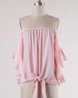 Rankin Rose Blouse