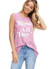 Rose Tank