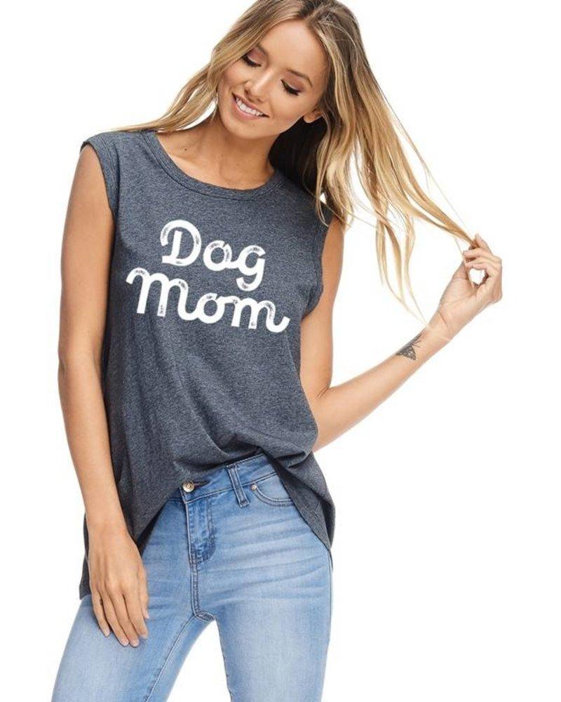 Dog Mama Tank