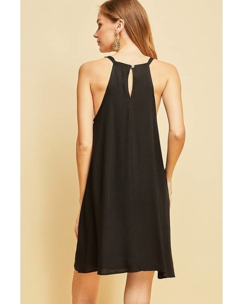 Courtland Shift Dress