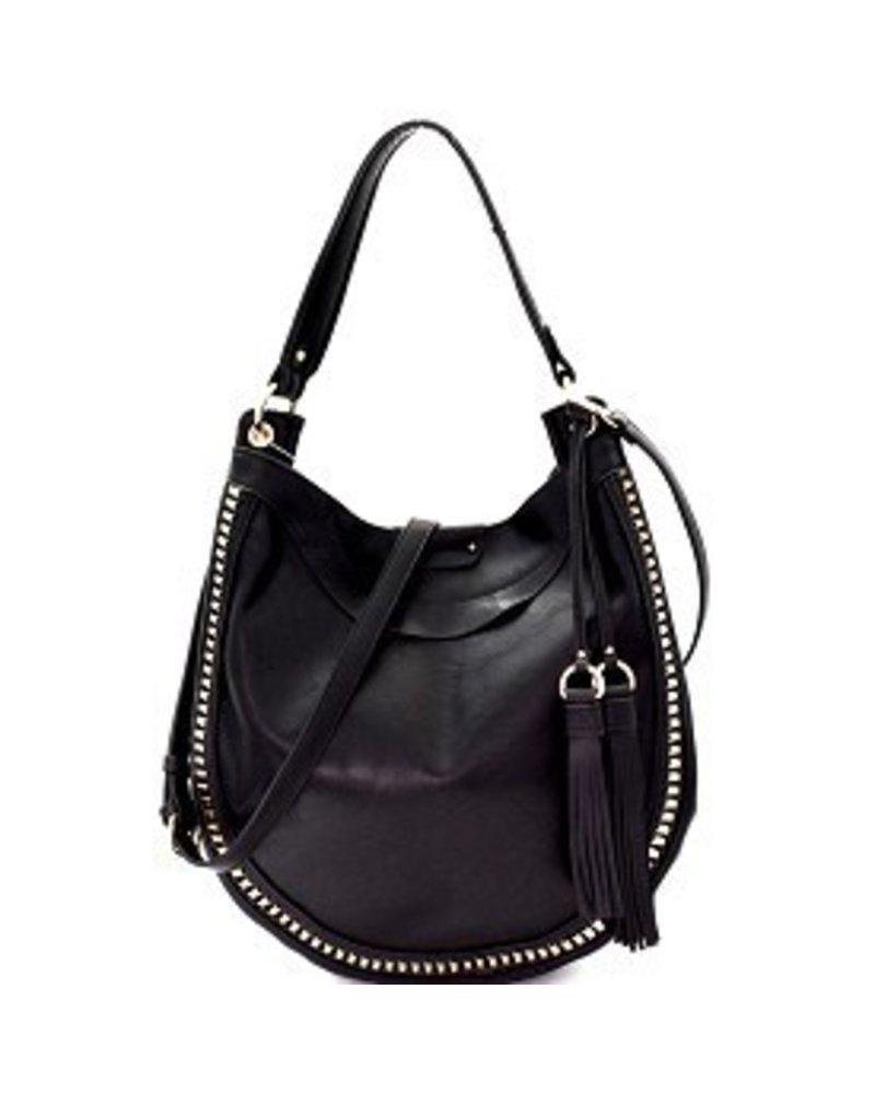 Sophia Black Handbag