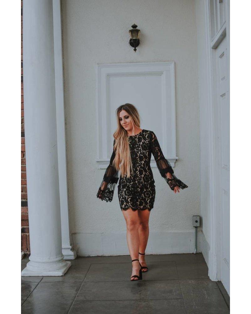 Radd Lace Dress
