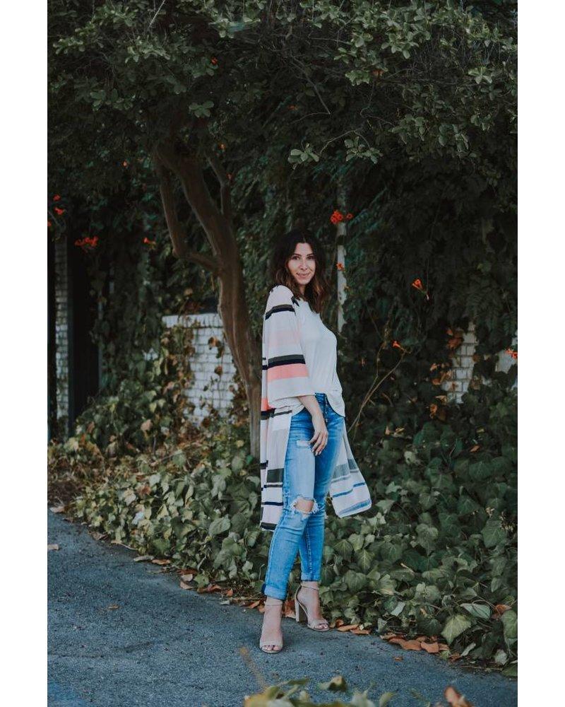 Mila Kimono Cardigan